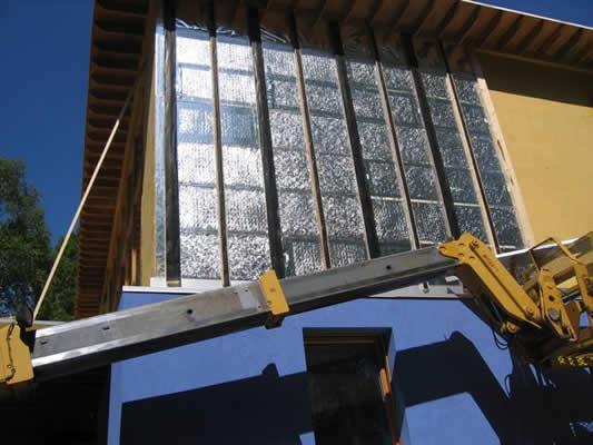 Peak Building Products Vacupor